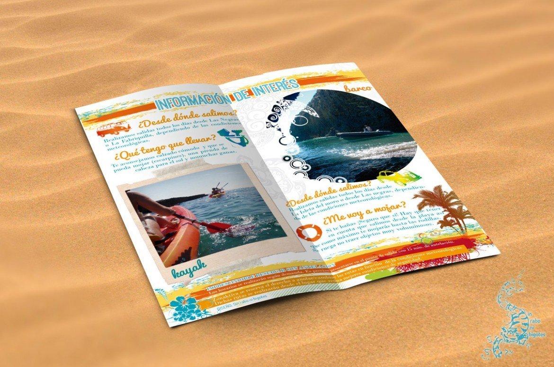 folleto zonaktiva turismo activo cabo de gata